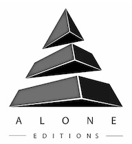 Jeudice - Alone Editions - Logo