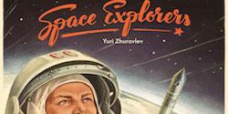 Jeudice - Blam - Space Explorer - Variante Solo