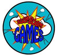 Jeudice - Boom Boom Games
