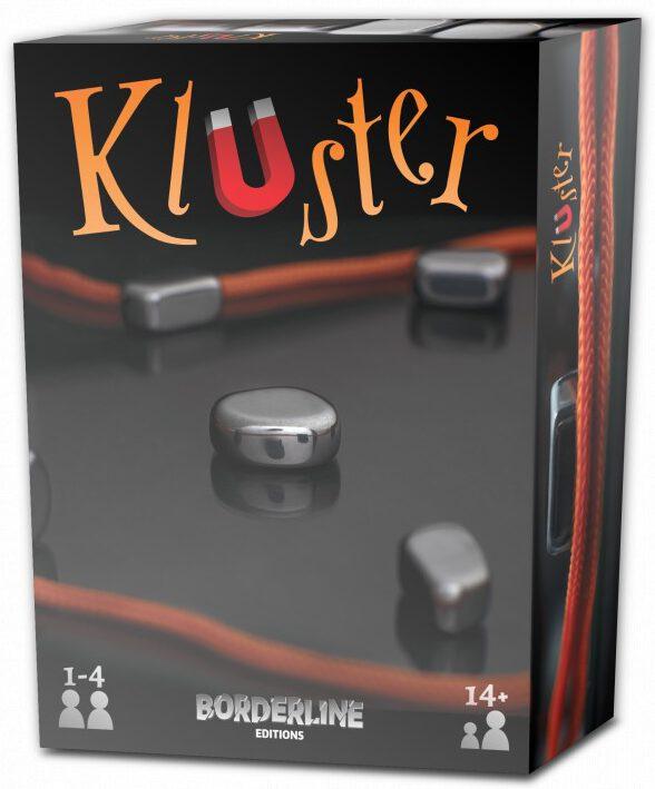 Jeudice - Borderline Edition - (Express) 👉  Kluster
