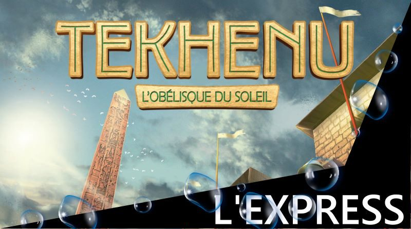 Jeudice - Pixie Games - Tekhenu