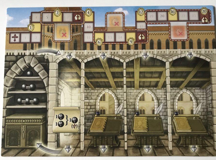 Jeudice - Cranio Creation - Atalia - Masters Of Renaissance