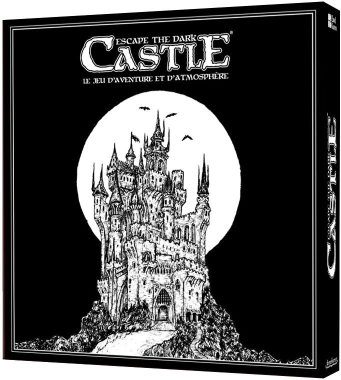 Jeudice - Exod Games - Themeborne - Escape The Dark Castle