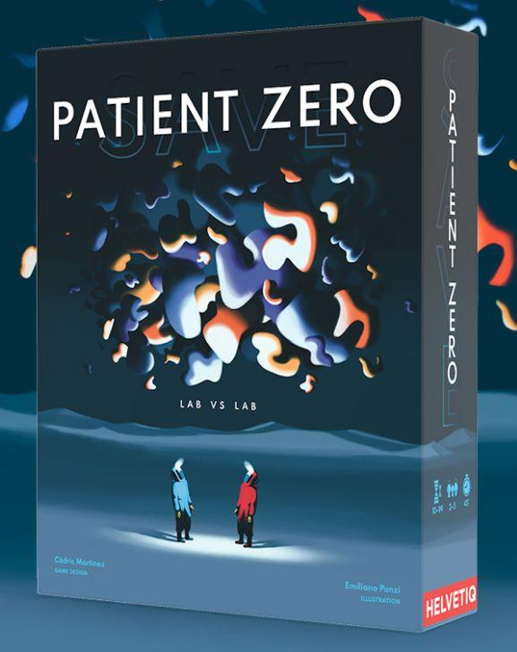 Jeudice - Helvetiq - Save Patient Zero