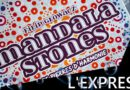 Jeudice - Lucky Duck Games - Mandala Stones