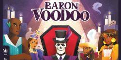 Jeudice - Yoka By Tsume - Baron Voodoo Mode Solo