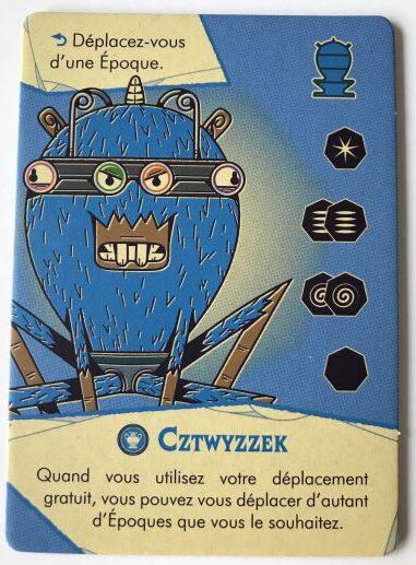 Jeudice - Catch Up Games - The Loop - Cztwyzzek