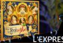 Jeudice - Iello - Pour le Roi (et Moi)