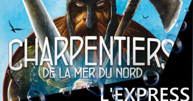 Jeudice - Pixie Games - Charpentiers de la Mer du Nord
