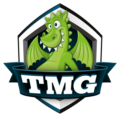 Jeudice - Tasty Minstrel Games - TMG - Logo