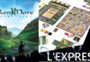 Jeudice - Super Meeple - Glen More 2 Chronicles