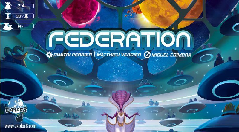 Jeudice - Explor8 - Federation