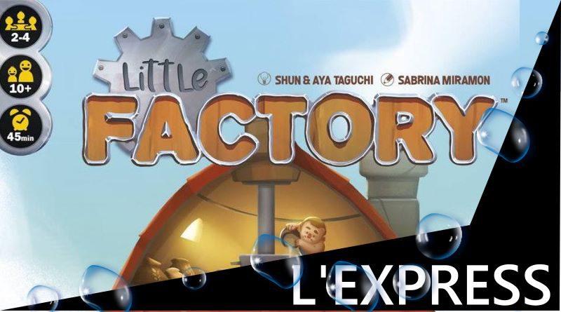 Jeudice - iello - Little Factory