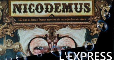 Jeudice - Bombyx - Nicodemus