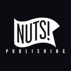Jeudice - Nuts Publishing - Logo