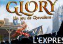 Jeudice - Super Meeple - Glory