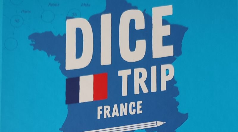 Jeudice - Helvetiq - Dice Trip France